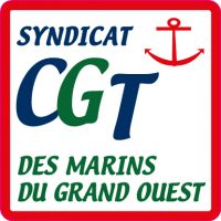 CGT DES MARINS DU GRAND OUEST